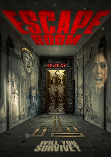 escaperoomfullmoviehd (@escaperoomfullmoviehd) Cover Image