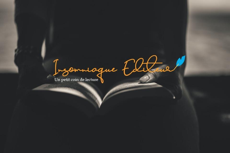Insomniaque Editeur (@insomniaqueediteur) Cover Image