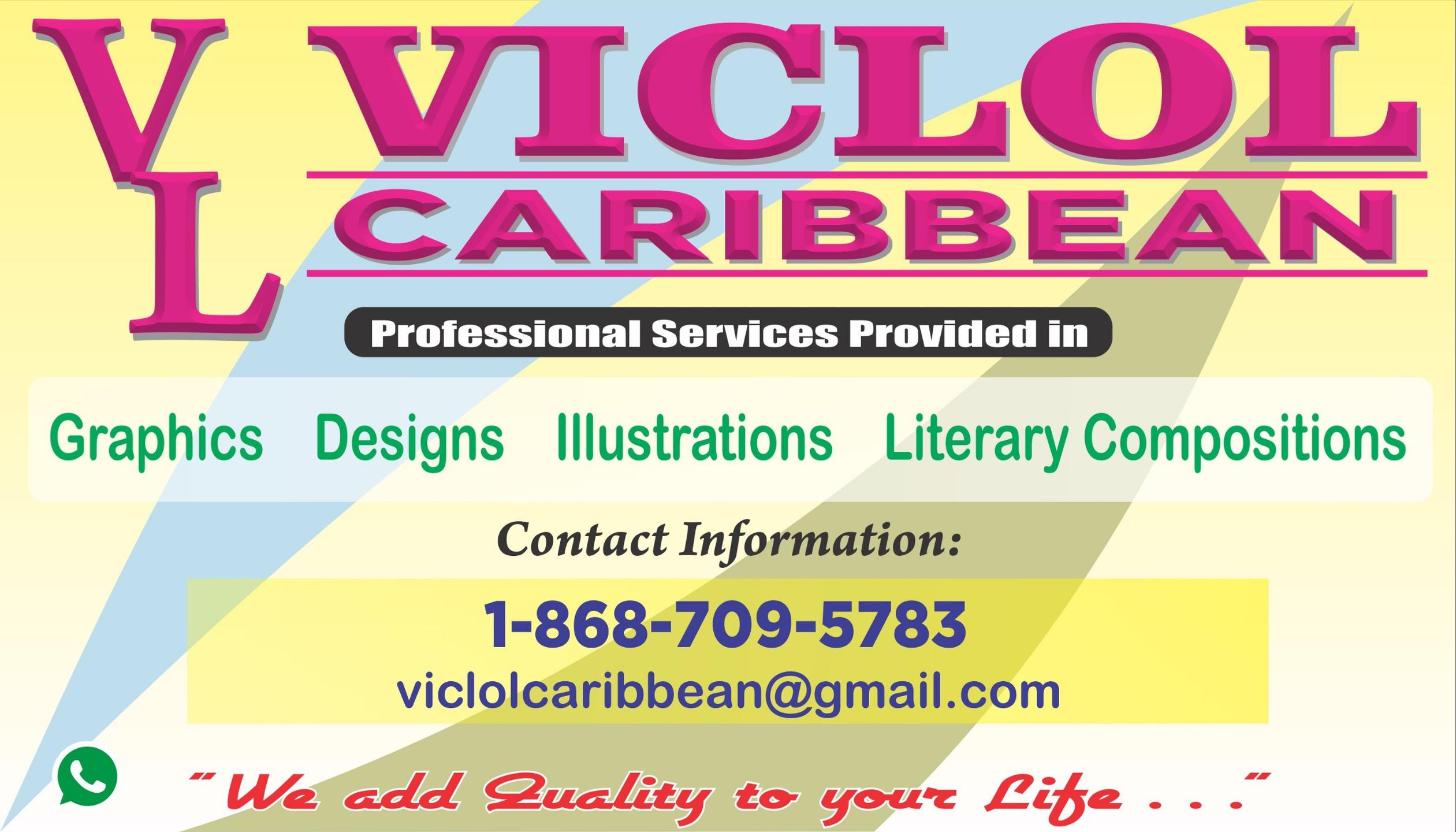 Victor Peter-George (@islandwriter) Cover Image