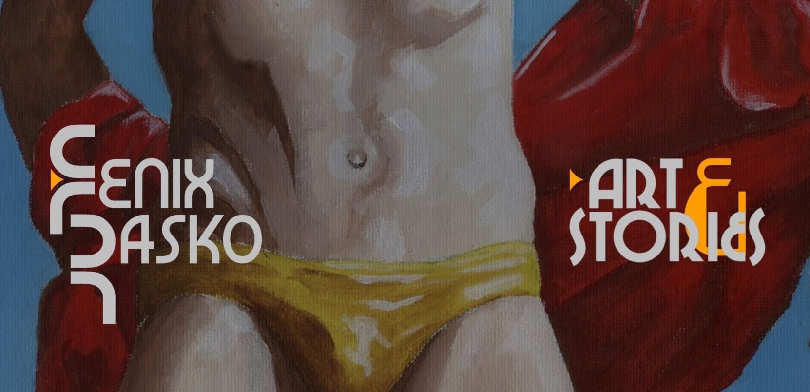 Fenix Rasko (@fenixrasko) Cover Image