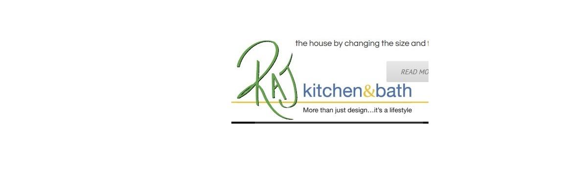 RAJ Kitchen and bath (@rajkitchenandbath) Cover Image