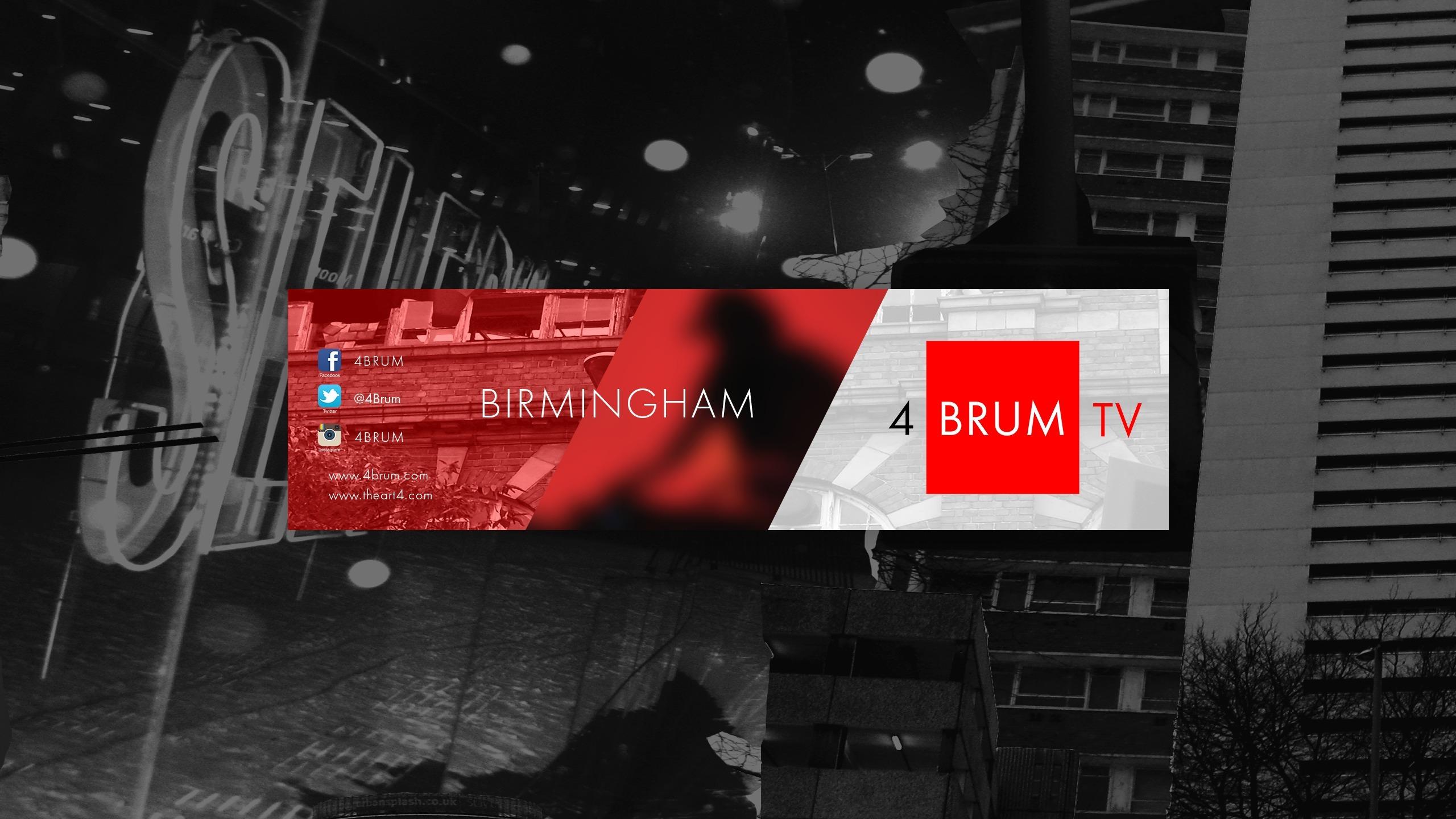 4Brum (@4brum) Cover Image