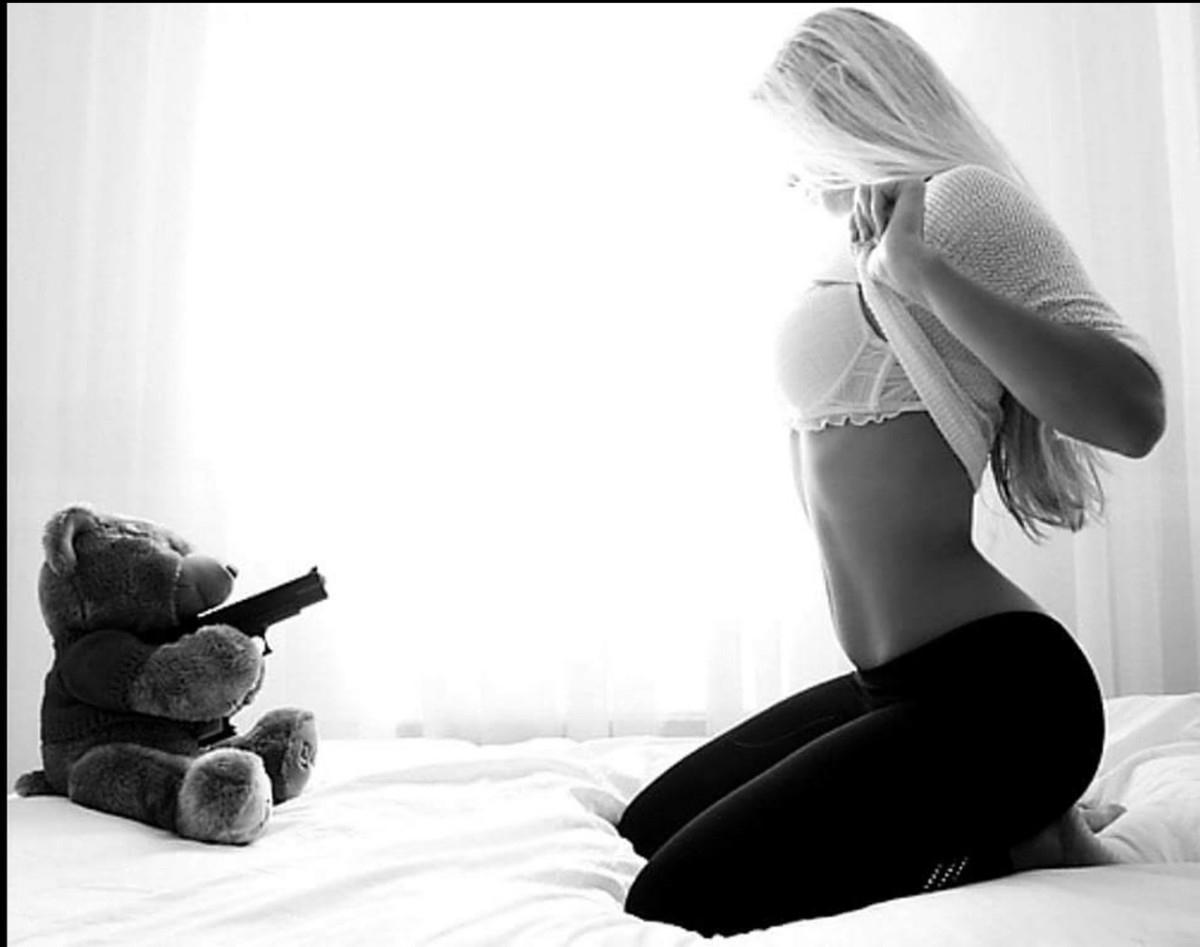 Zeffell (@the_sensualgent) Cover Image