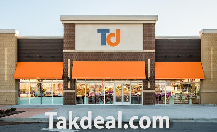 فروشگاه اینترنتی (@t00d) Cover Image