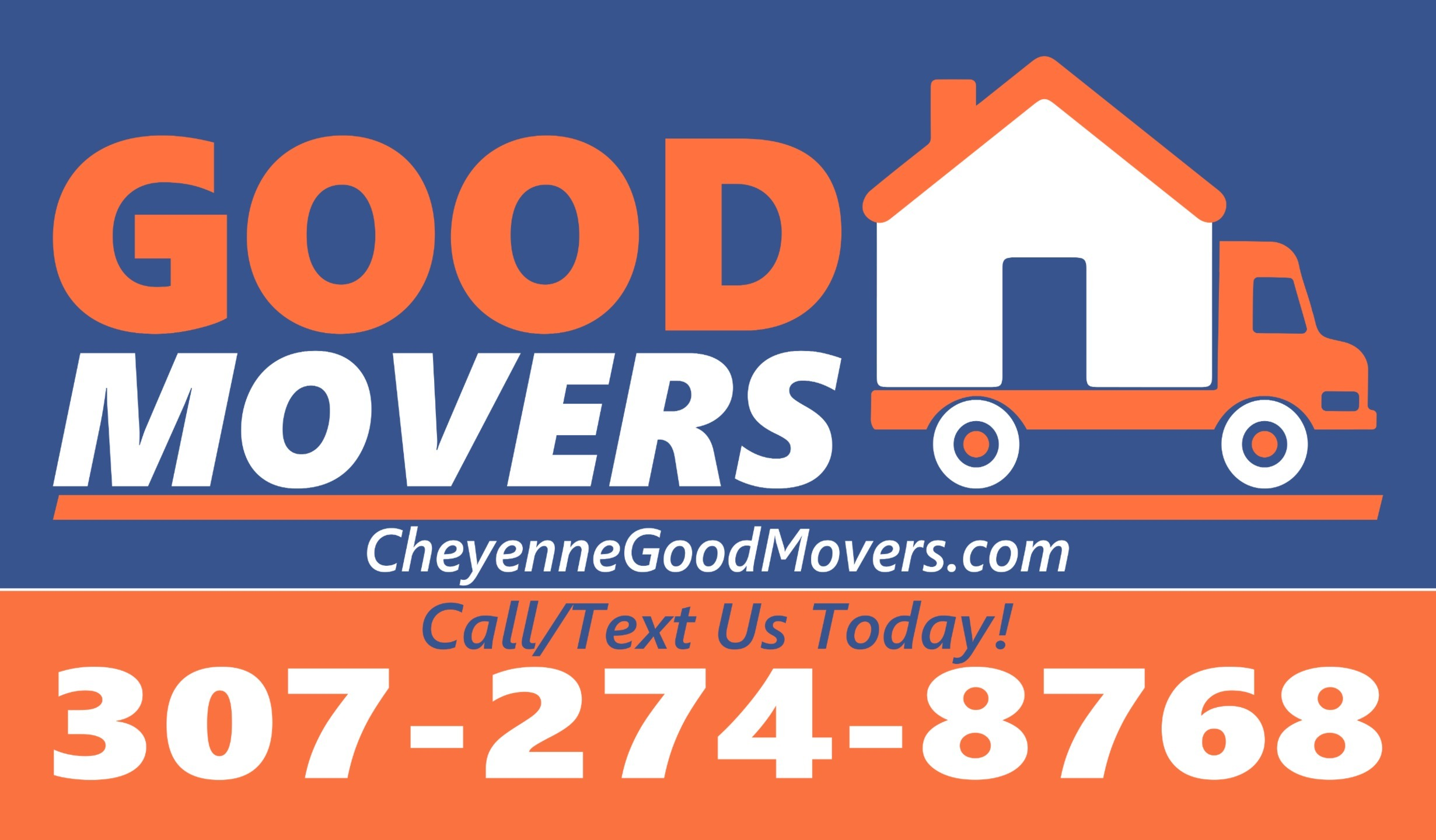Good Movers (@cheyennemovers) Cover Image