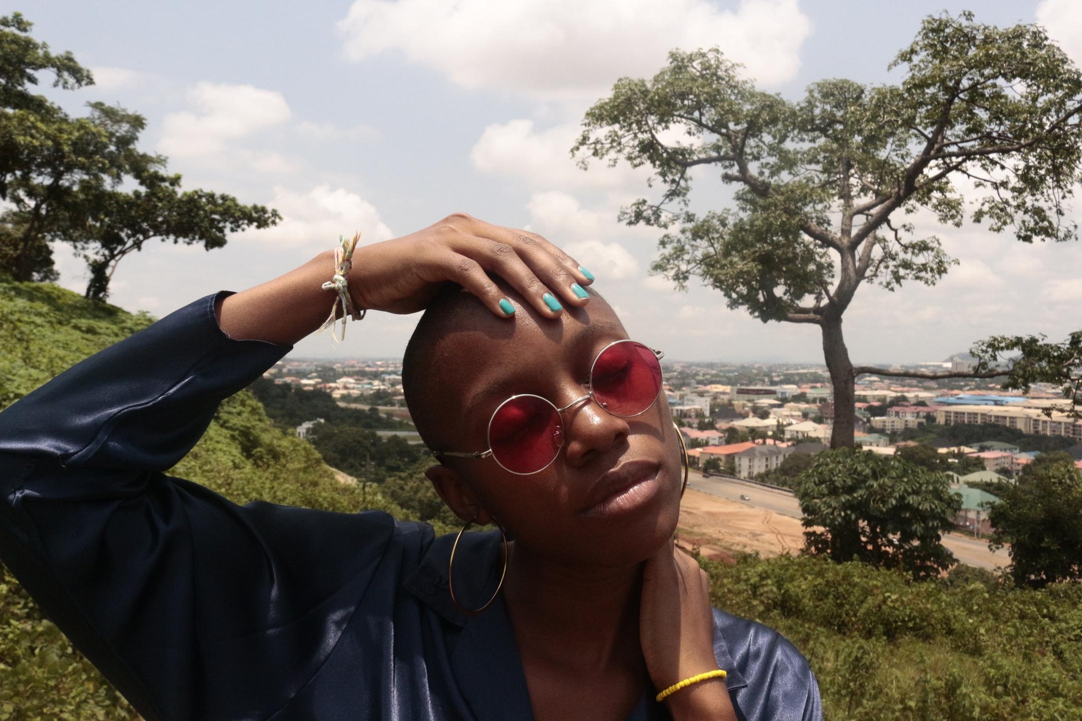 Monica Okonkwo (@monica_o) Cover Image