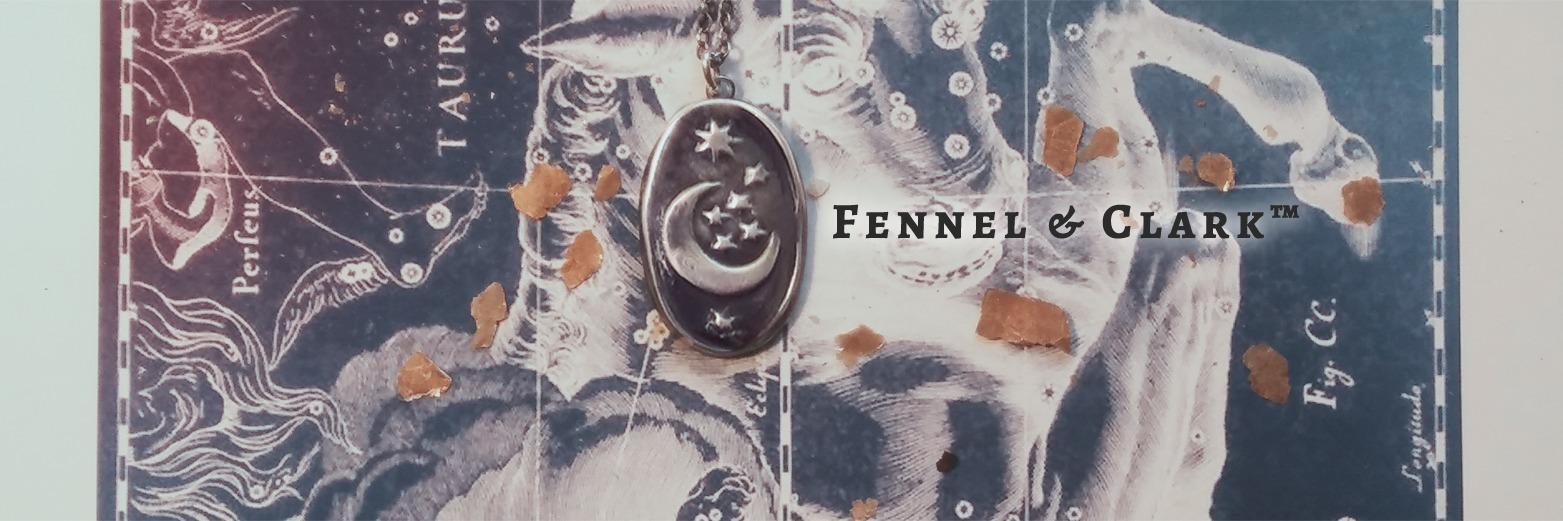 Fennel & Clark (@fennelandclark) Cover Image
