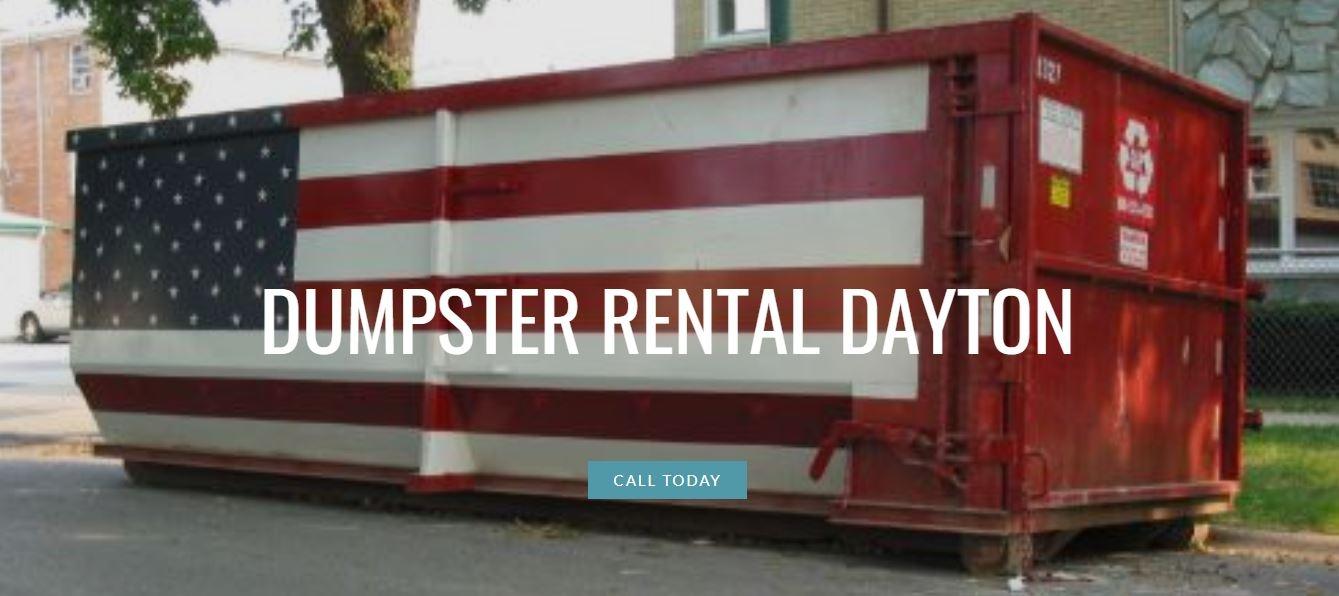 Dumpster Rental Dayton (@rentadumpsterdayton) Cover Image