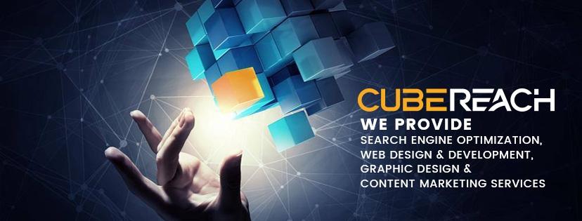 Cube Reach (@cube-reach) Cover Image