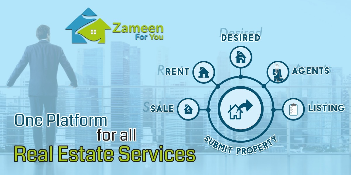 Zameen For You (@zameenforyou) Cover Image