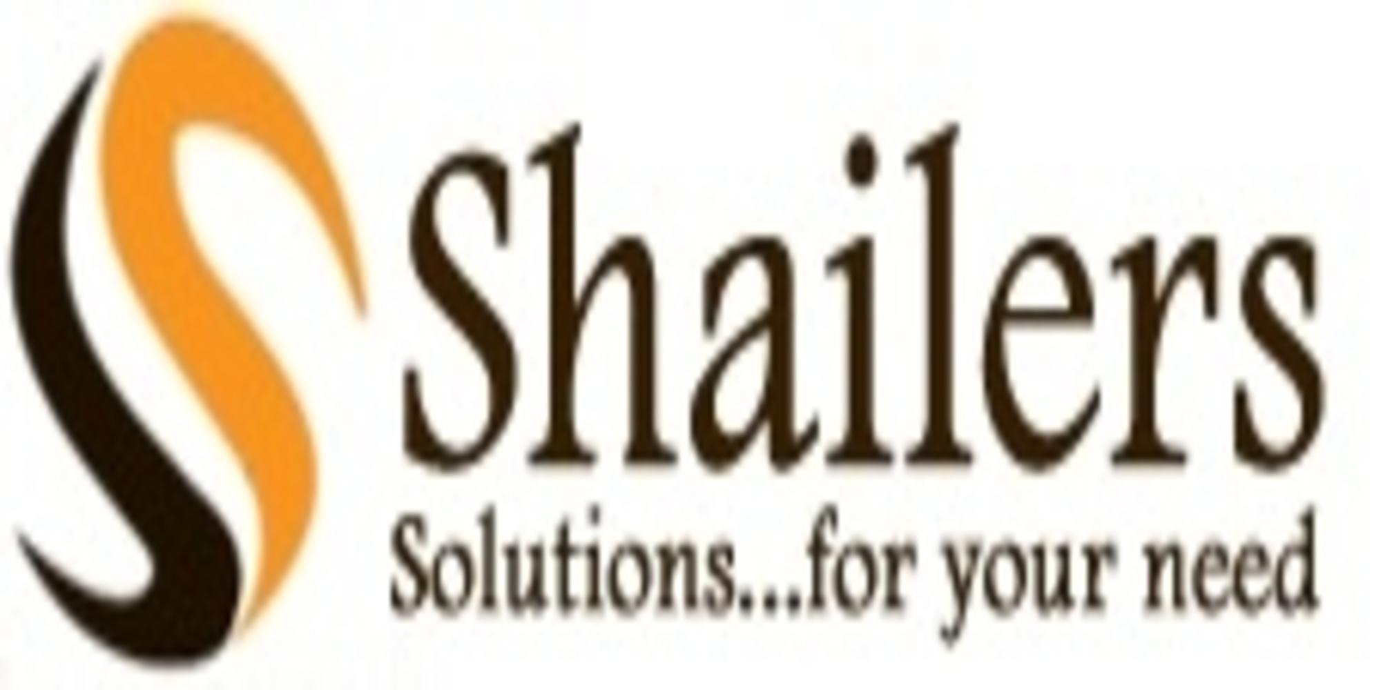 shailer1 (@shailersolutions) Cover Image