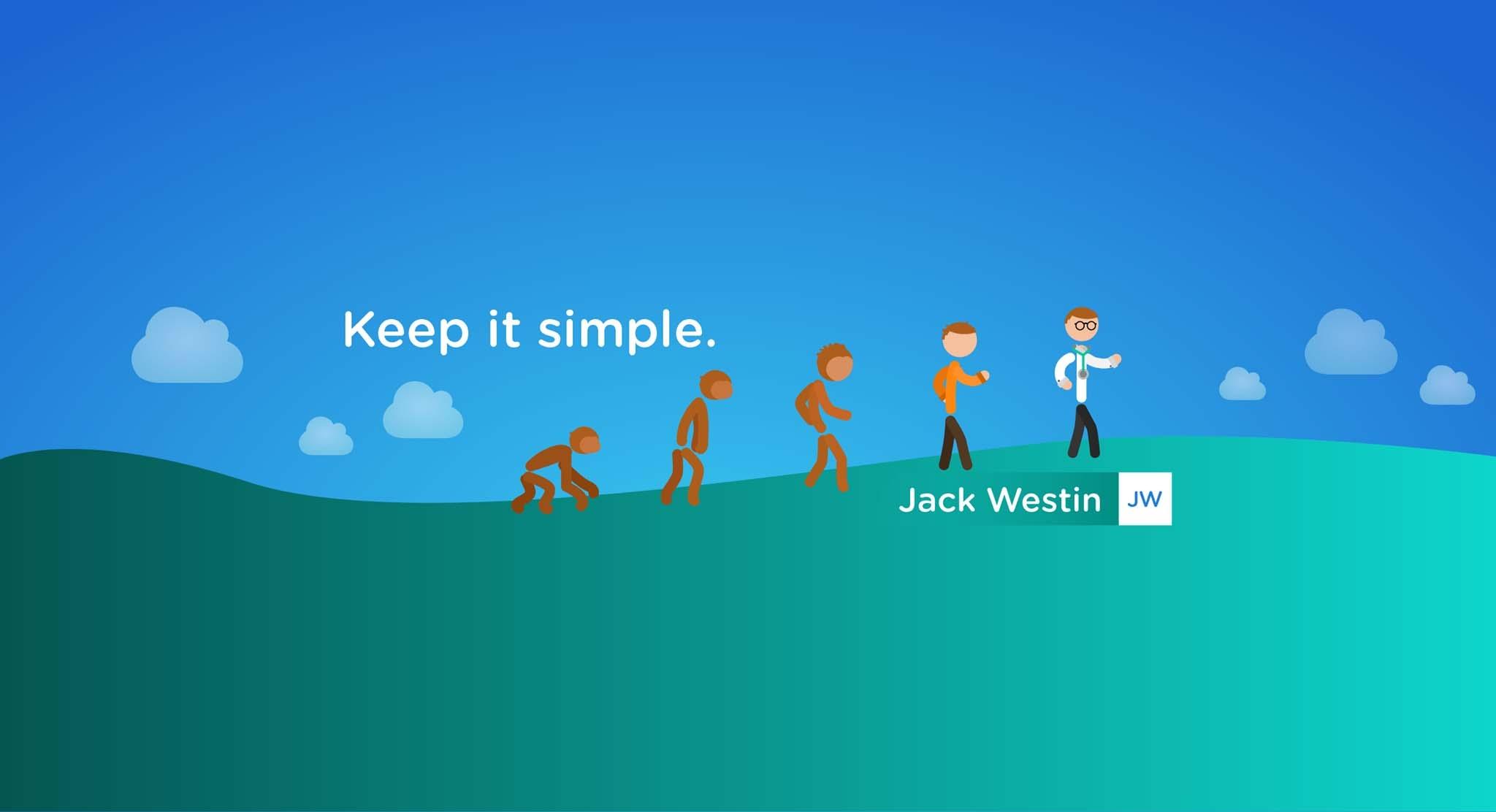 Jack Westin (@jackwestin) Cover Image