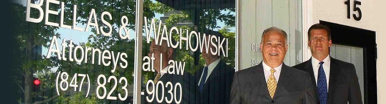 Bellas & Wachowski - Attorneys at Law (@piotrwachowski) Cover Image
