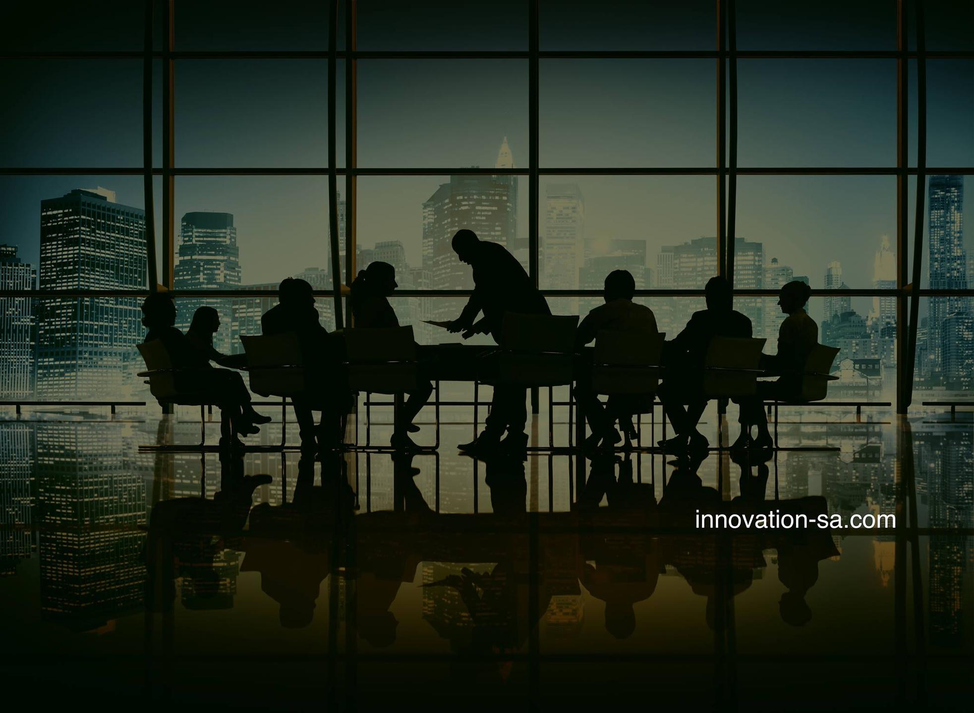 Innovation SA  (@innovationsa) Cover Image