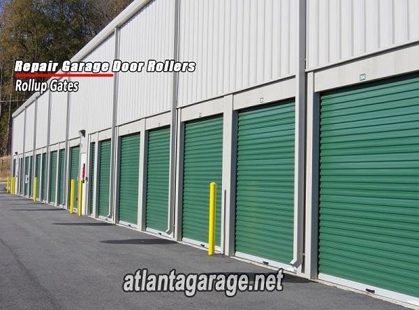 Atlanta Garage Door Services (@barryvawter) Cover Image