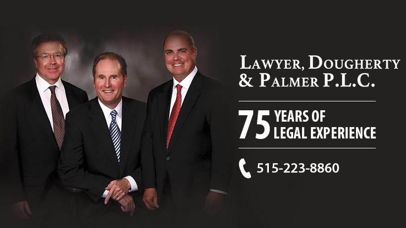 Lawyer, Dougherty & Palmer, P.L.C. (@wdmlawyer) Cover Image