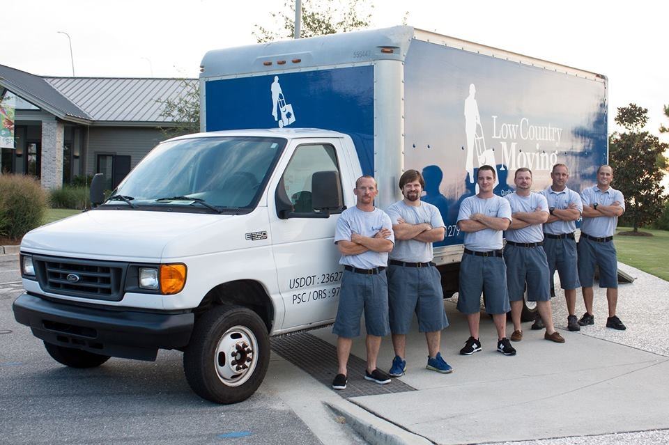 Low Country Moving Specialists LLC (@lowcountrymoving) Cover Image