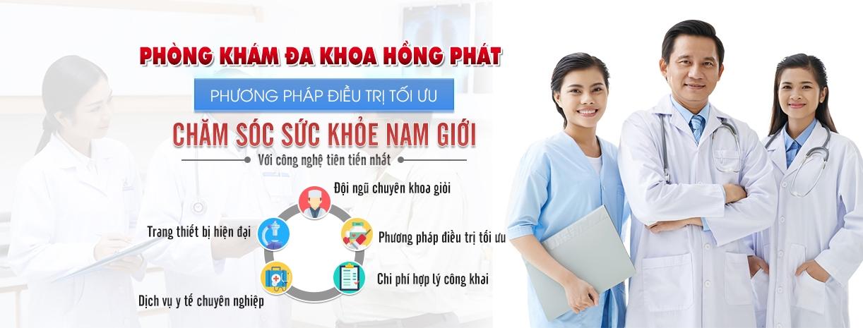 Phòng Khám Đa Khoa Hồng Phát (@logicweb32) Cover Image