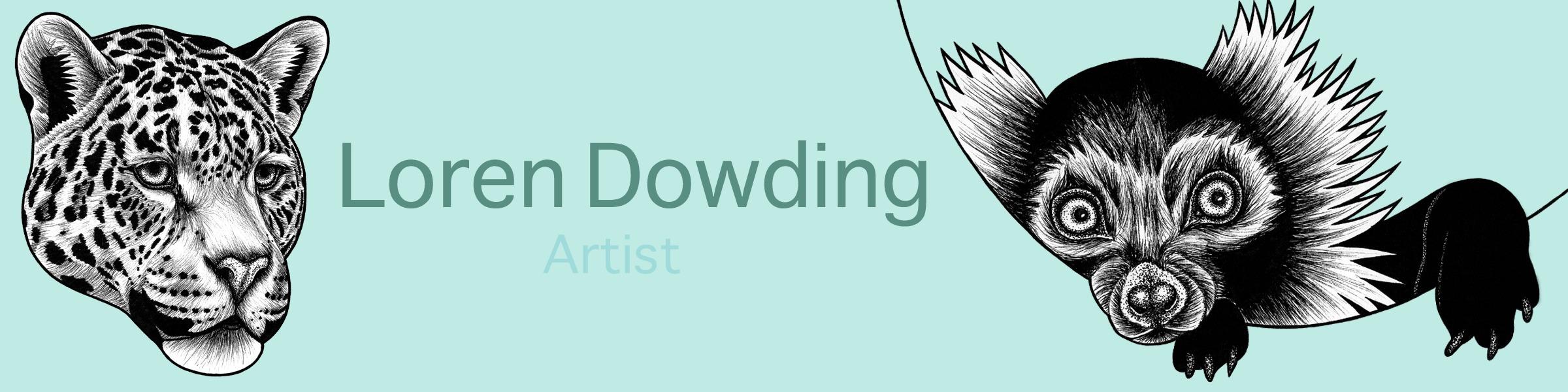 Loren Dowding (@lorendowding) Cover Image