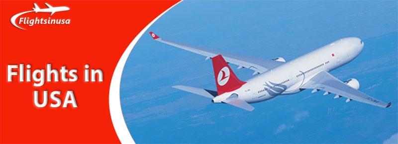 Flights In USA (@flightinusa1) Cover Image