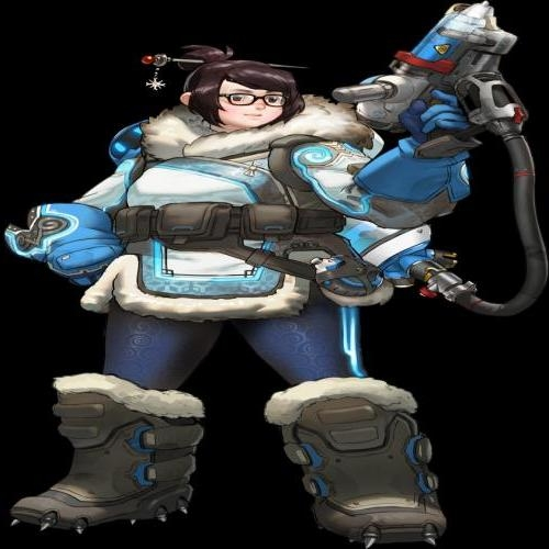 Overwatch Crack CPY Setup on PC (@overwatchcrack) Cover Image
