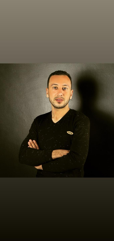 (@kareemelfeshawy) Cover Image