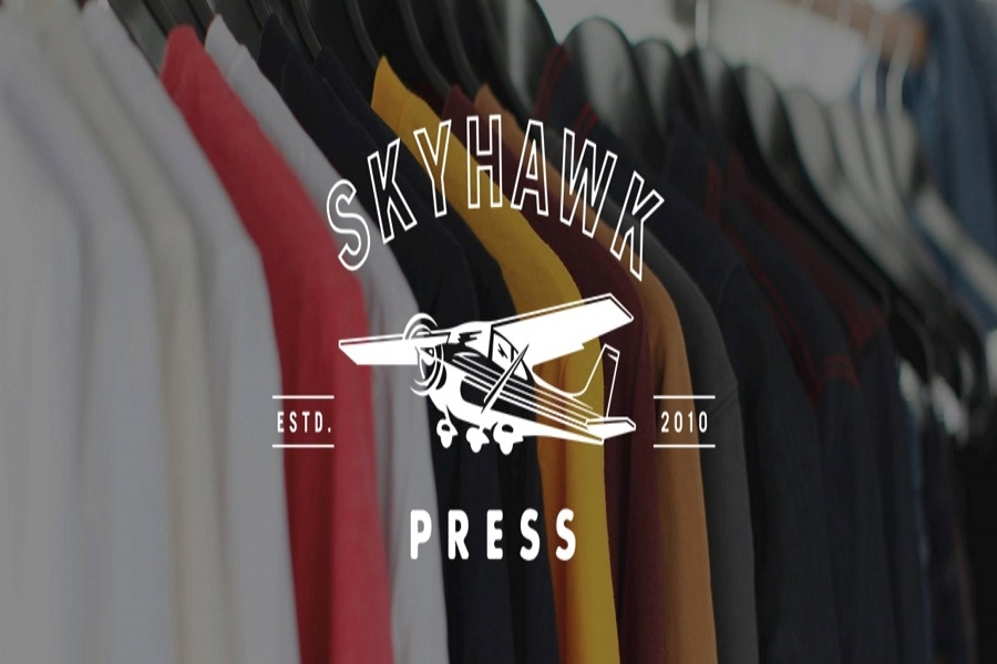 Skyhawk Press (@skyhawkpress) Cover Image