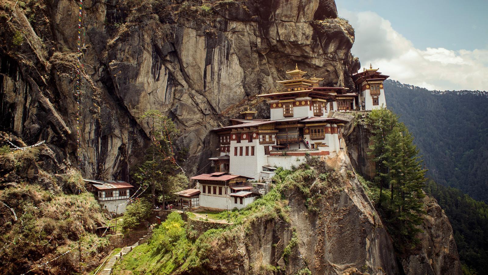 Bhutan Tour Package (@bhutantourpackage) Cover Image