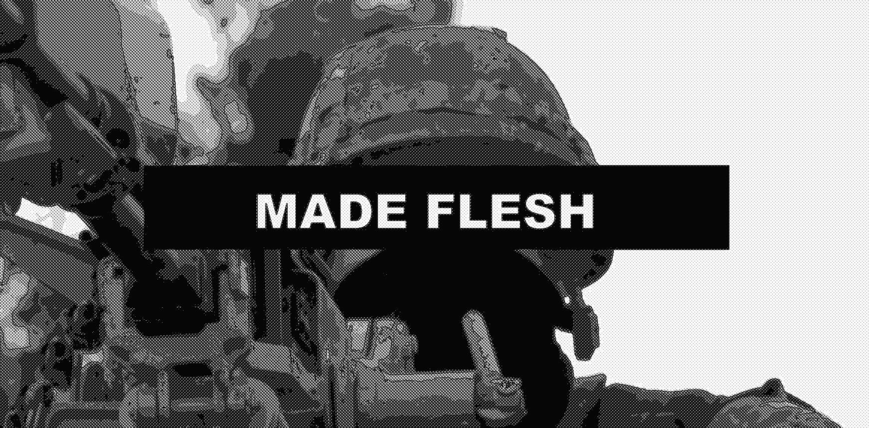 (@madeflesh) Cover Image