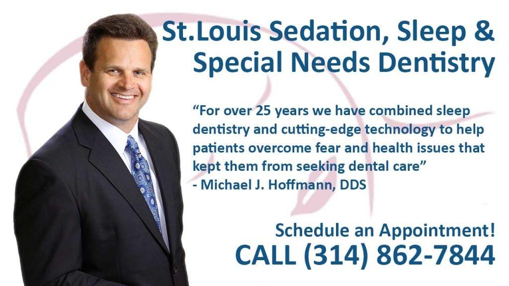 Michael Hoffmann (@dentalsleepstlouis) Cover Image
