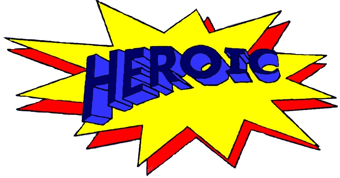 Steve Aldridge (@heroictales) Cover Image