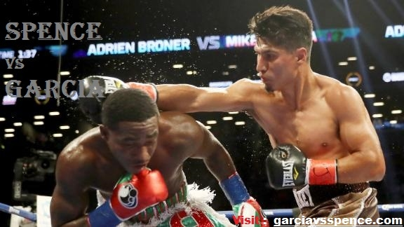 Garcia vs Spence Fight Channels (@garcia6113) Cover Image
