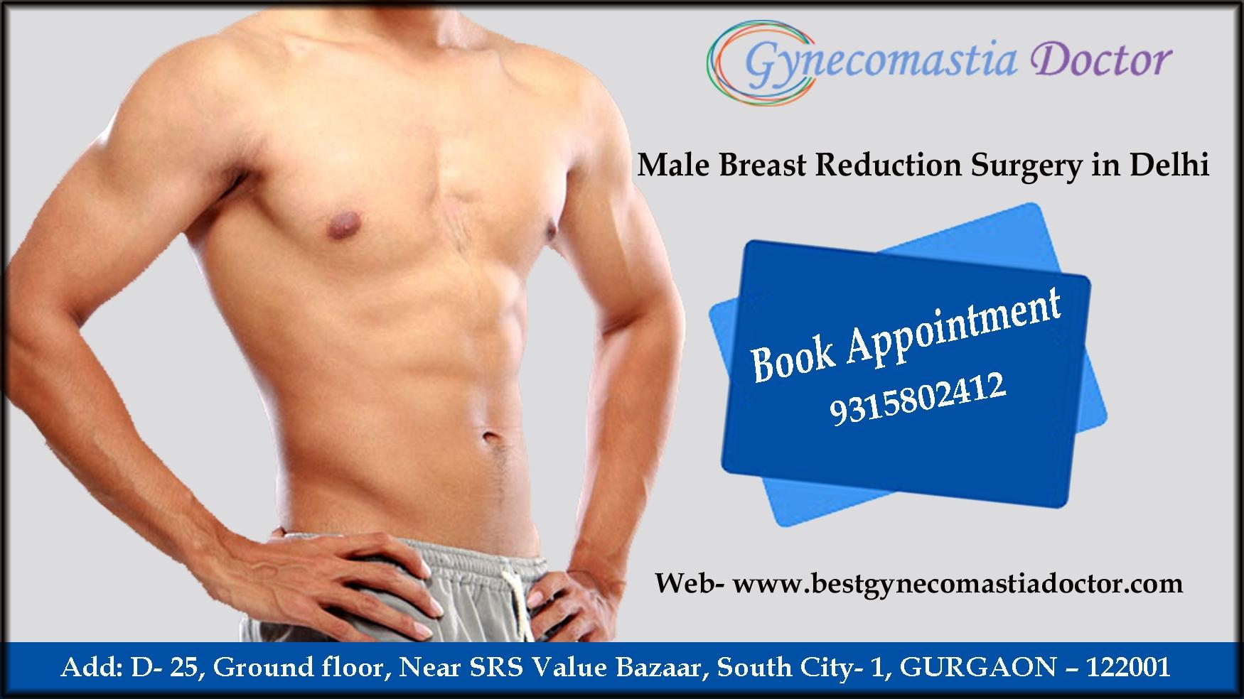gynecomastia treatment  (@gynecomastiasurgery6) Cover Image