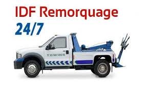 Remorquage voiture 93 Seine Saint Denis  (@remorquage93) Cover Image