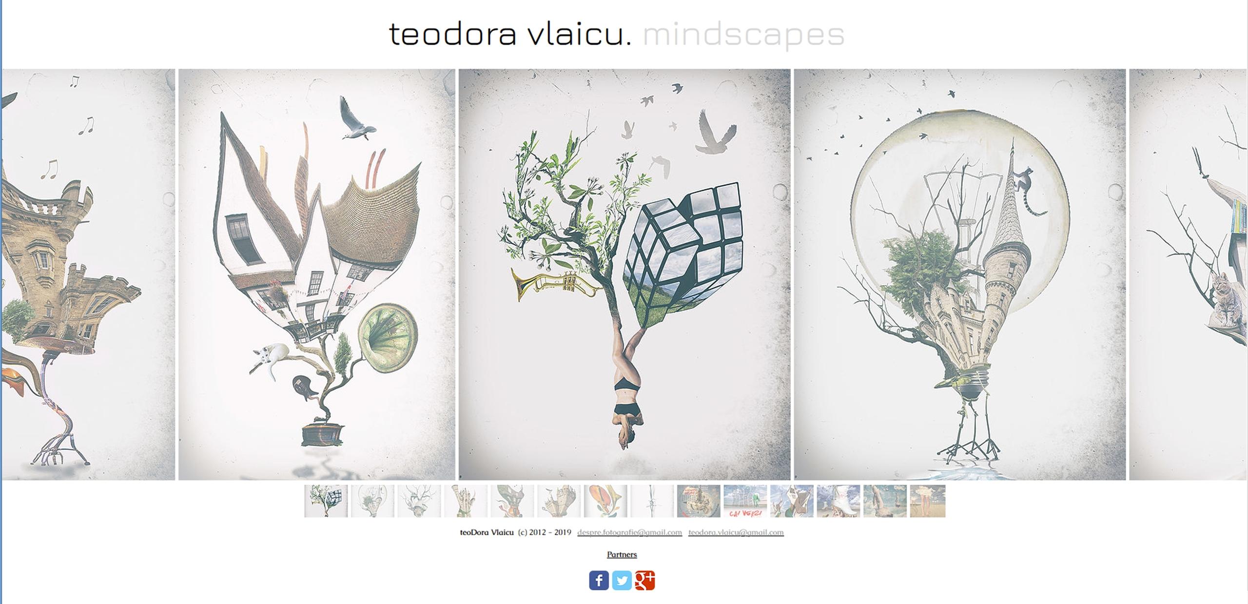 Teodora Vlaicu (@teodora-vlaicu) Cover Image