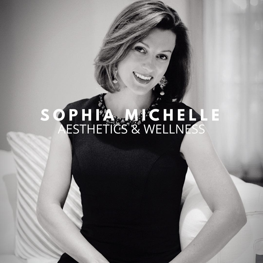 Sophia Michelle Aesthetics & Wellness (@sophiamichelleaesthetics) Cover Image