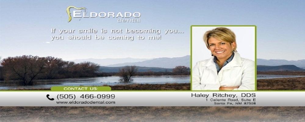 Eldorado Dental - Dr. Haley Ritchey DDS (@eldoradodental) Cover Image