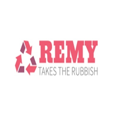 Remy Takes The Rubbish (@remytakestherubbish) Cover Image