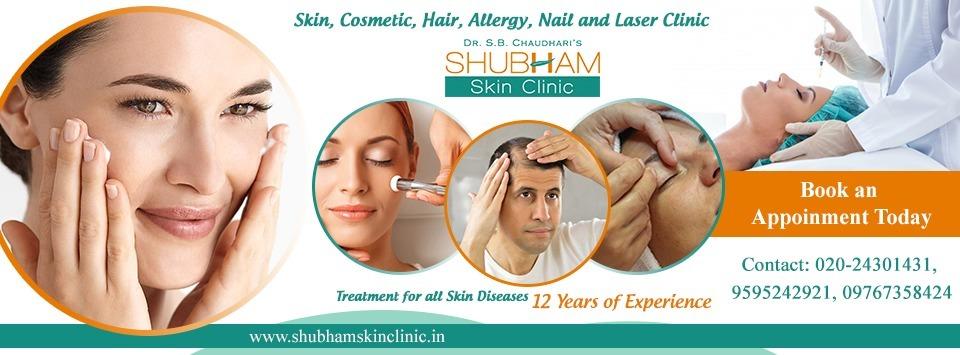 Shubham skinclinic (@shubhamskinclinic) Cover Image