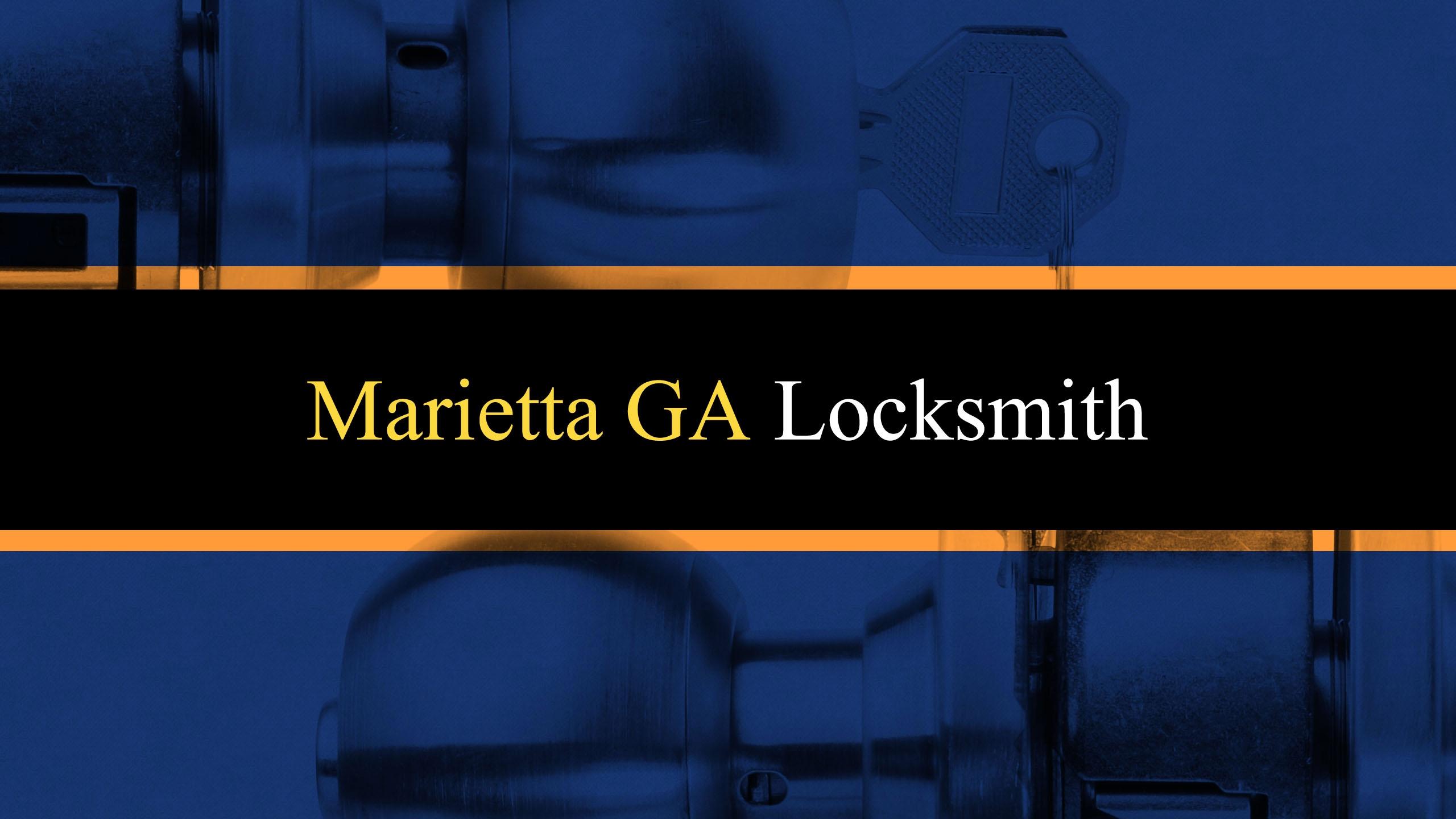 Marietta GA Locksmith (@mariettagalocksmiths) Cover Image