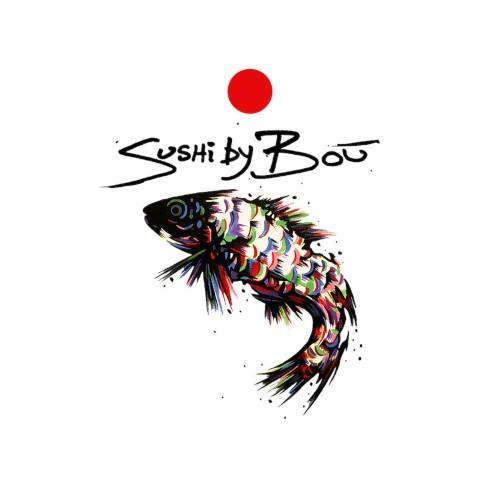 Sushi By Bou (@sushibybounewnork) Cover Image