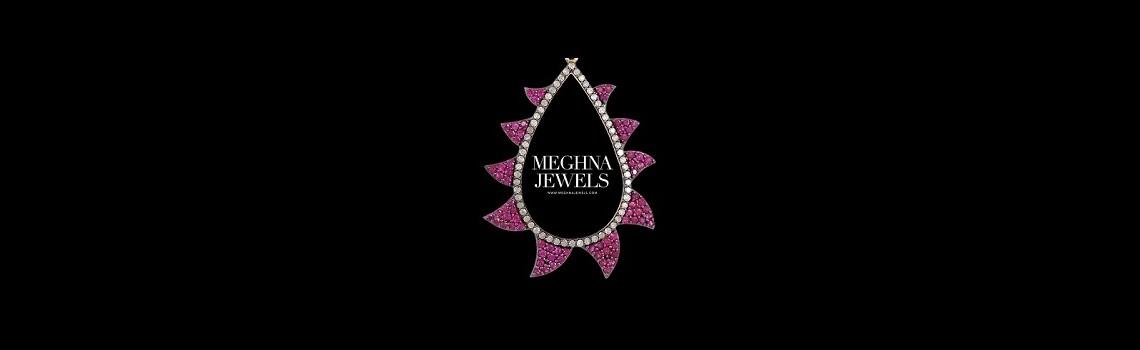 MEGHNA JEWELS (@meghnajewels) Cover Image