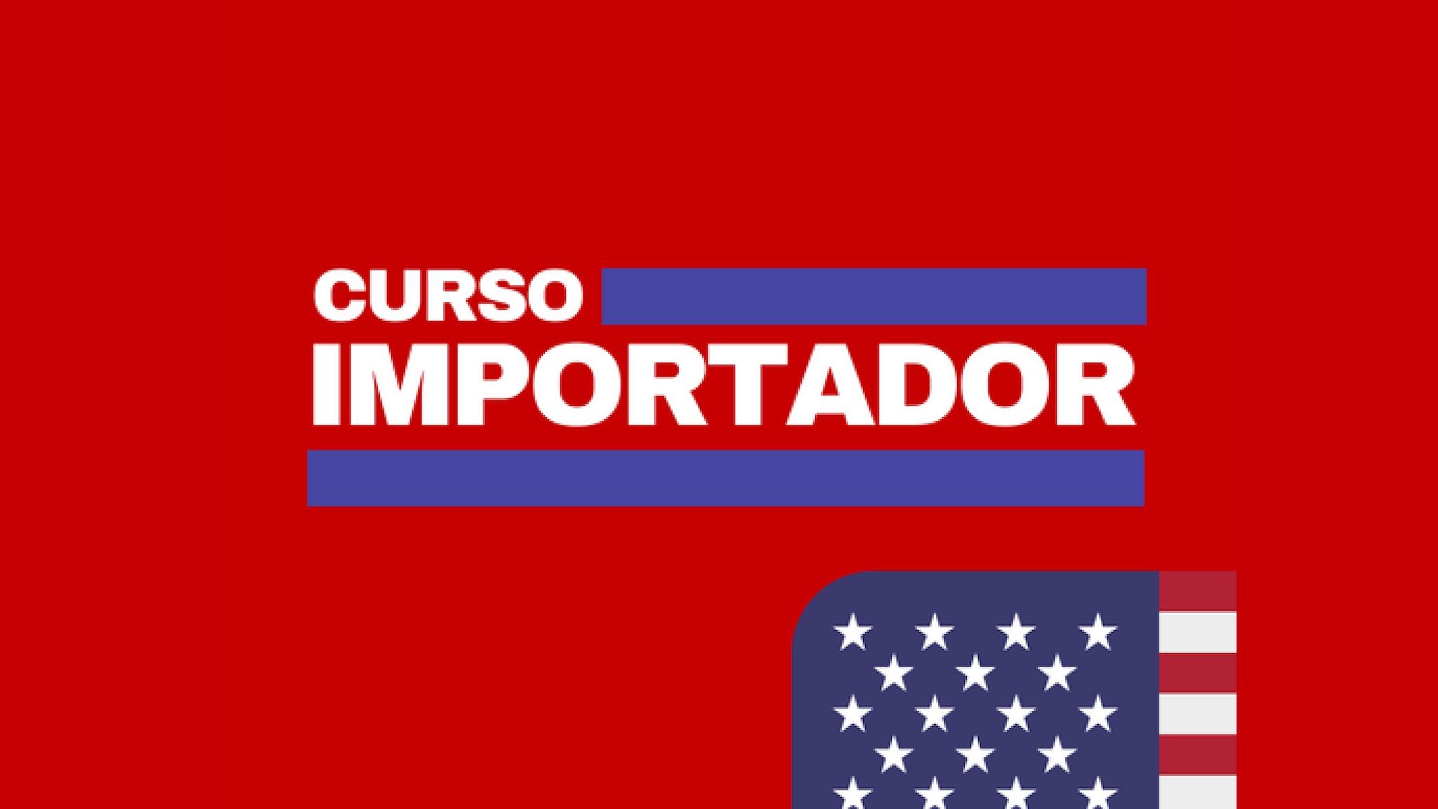 Curso importador (@cursoimportador) Cover Image