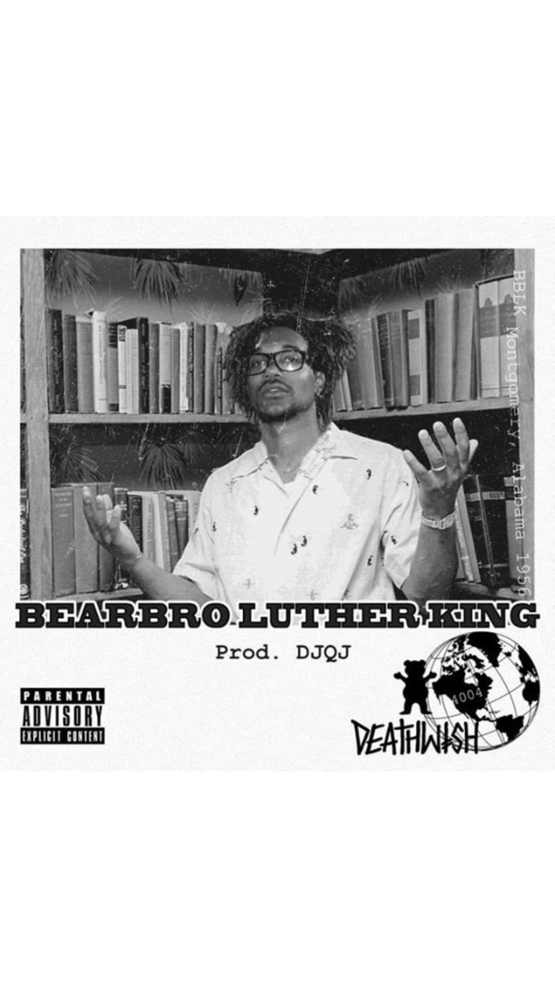 (@bearbro) Cover Image
