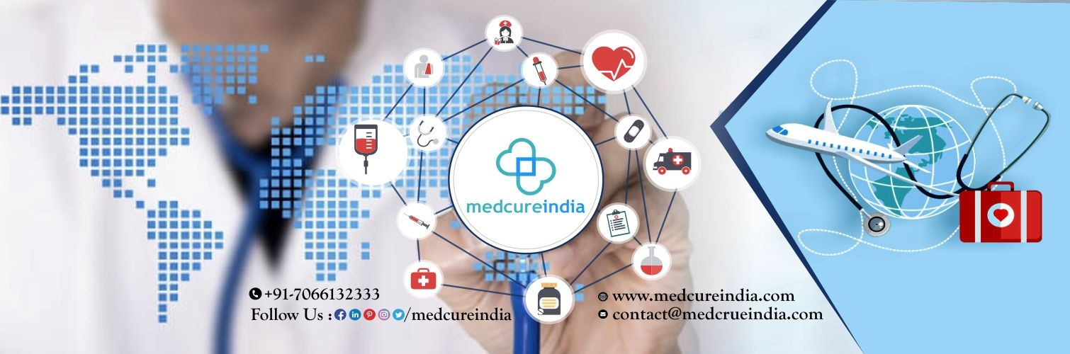 Med Cure India (@medcureindia) Cover Image