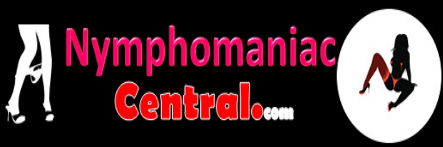 Nymphomaniac Central (@nymphomaniaccentral) Cover Image