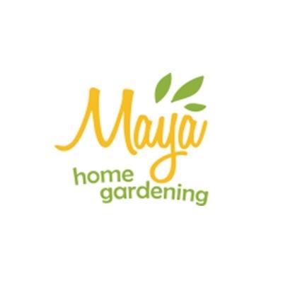 Maya Home Gardening (@mayahomegardening) Cover Image