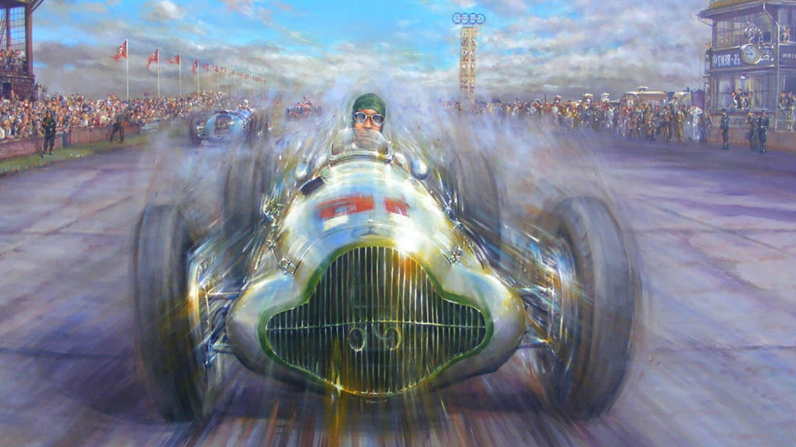 Motorsports (@motorsport) Cover Image