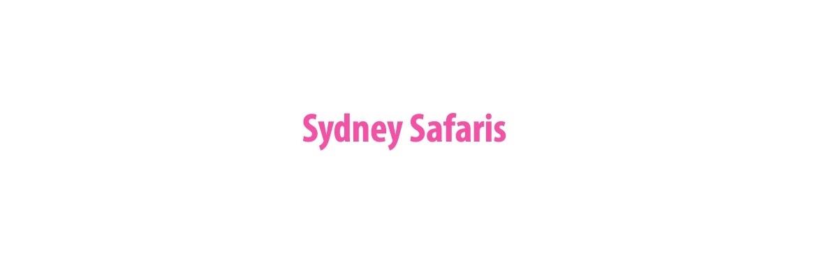 Sydney Safaris (@sydneysafaris) Cover Image