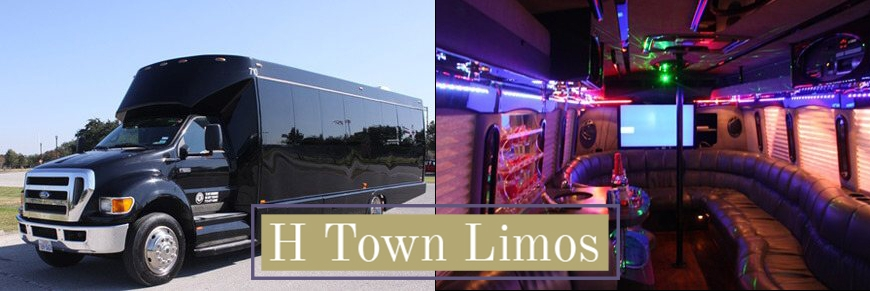 Houston Limos (@htownlimospartybus) Cover Image